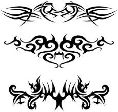 arm band tattoo designs