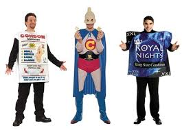 funny costumes for halloween