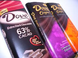 dove dark