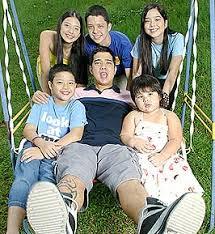 magalona family