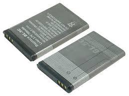 nokia 3600 battery