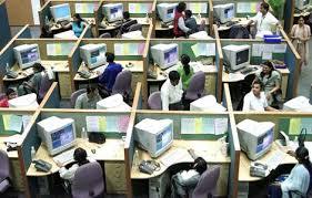 call centres india