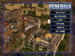 game of generals