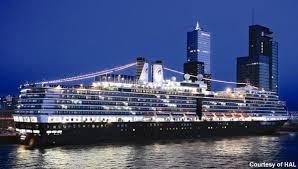 eurodam cruiseship
