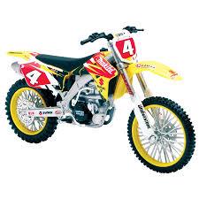 new motocross bike