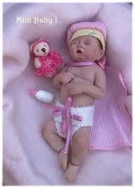 mini baby doll