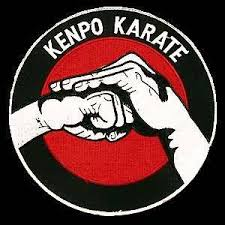 kenpo karate patches