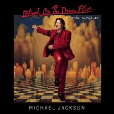 Blood On The Dance Floor - Blood On The Dance Floor