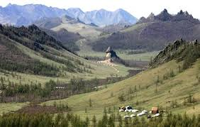 mongolia picture