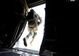 82nd airborne jumps