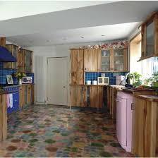 kitchens flooring
