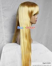 sailor venus wig