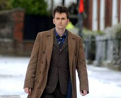 doctor who tenth