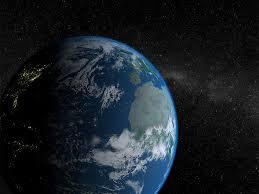 solar system earth