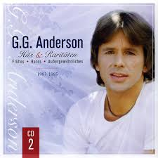 G. G. Anderson - Jim And Andy