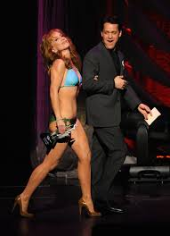 kathy griffin comedian