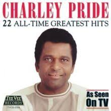 Charley Pride - 22 All Time Greatest Hits