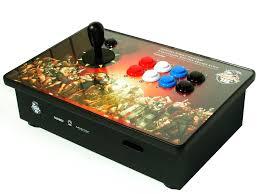arcade playstation