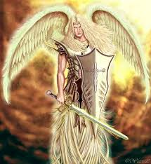 guardian angel michael