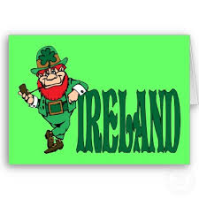 ireland leprechauns