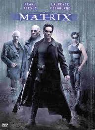 matrix the film