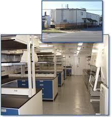 modular laboratories
