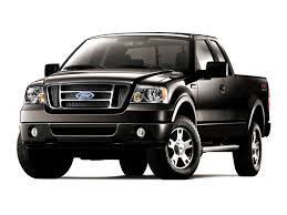fx ford