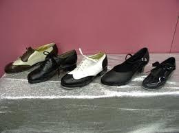 tapdance shoes