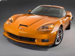 autos corvette