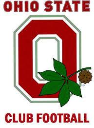 ohio state football symbol
