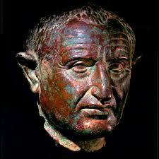 roman bronzes