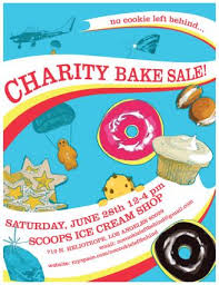 bake sale pictures