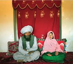 arabs marriage
