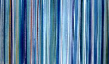 linhas azuis