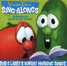 sunday morning cd