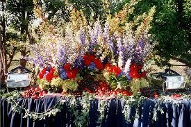 holidays flowers