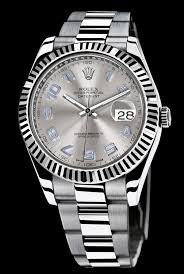 new rolex datejust