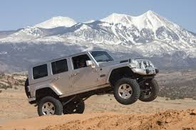 jeep wrangler unlimited pictures