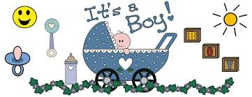 its a boy banners