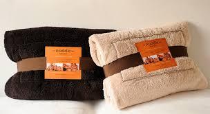nuddle blanket