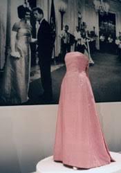 jackie kennedy gown