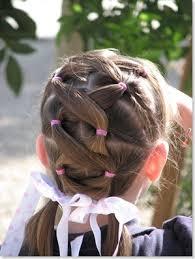 cute hair does
