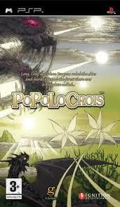psp popolocrois