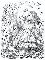 john tenniel illustration