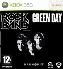 rock green day