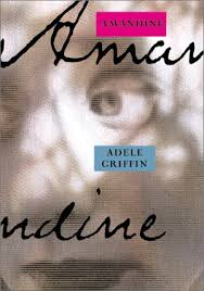adele griffin