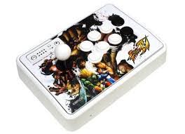 street fighter 4 arcade joystick