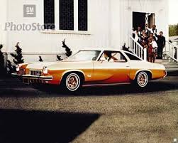 1973 olds cutlass