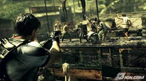action games 2009