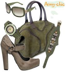 military accessory